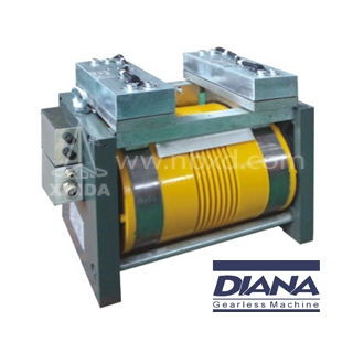 Gearless Traction Machine-DIANA Ⅳ(Centre Groove)