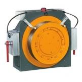 Gearless Traction Machine-MINI410