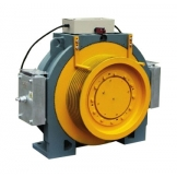 Gearless Traction Machine-MINI500