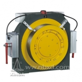 Gearless Traction Machine-WWTY3(φ410)