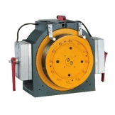 Gearless Traction Machine-MINI325