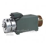 Gearless Traction Machine-WYJ140