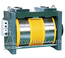 Diana Series Gearless Traction Machine