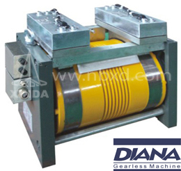 Diana Series Gearless Traction Machine